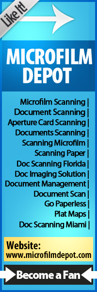 : Florida Microfilm And Document Scanning